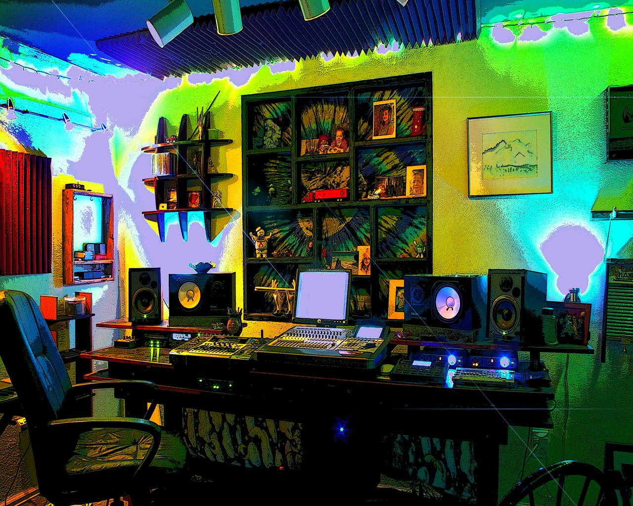 NTF Studio A