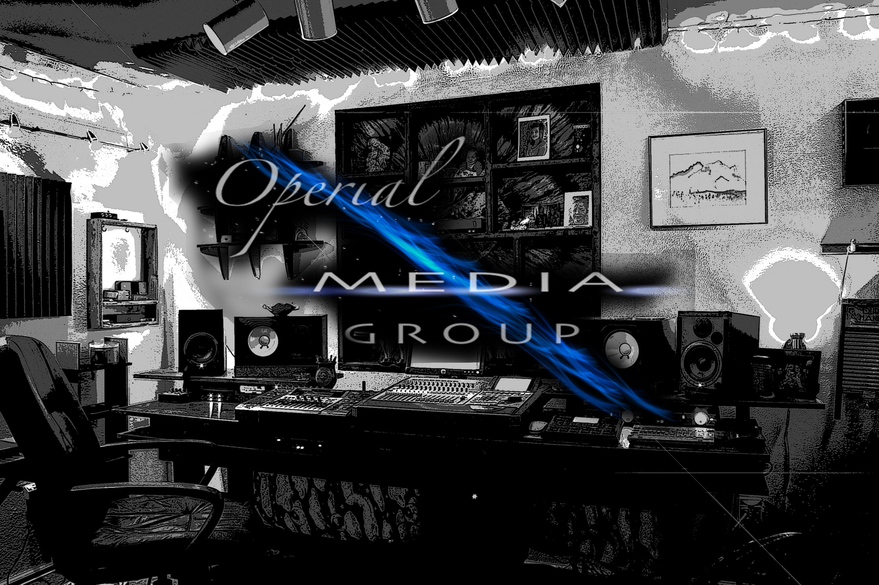 OMP Studio LOGO2